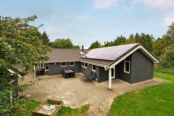 Ferienhaus 25-2104 - Hauptfoto