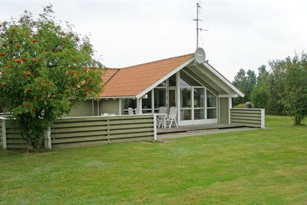 Ferienhaus 25-2111 - Hauptfoto