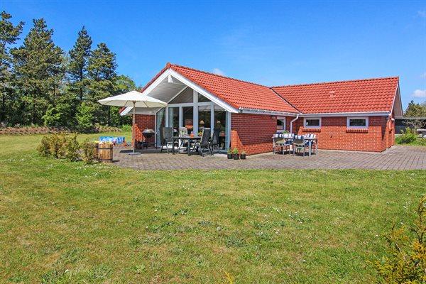 Ferienhaus 25-2122 - Hauptfoto