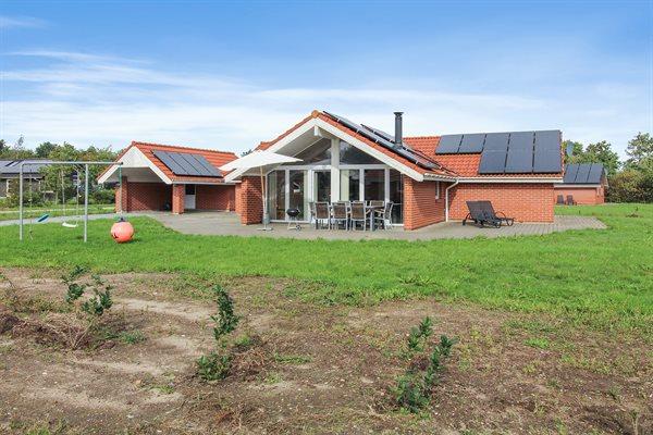 Ferienhaus 25-2125 - Hauptfoto