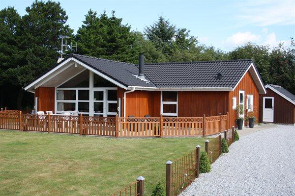Ferienhaus 25-2129 - Hauptfoto