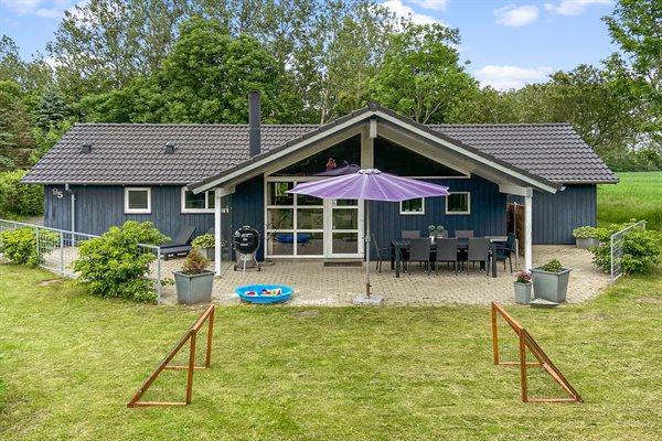 Ferienhaus 25-2189 - Hauptfoto
