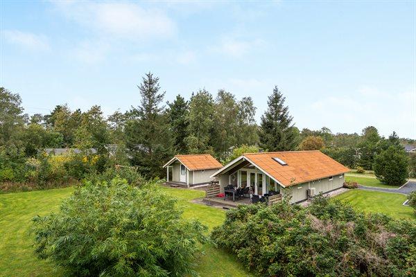 Ferienhaus 25-2191 - Hauptfoto