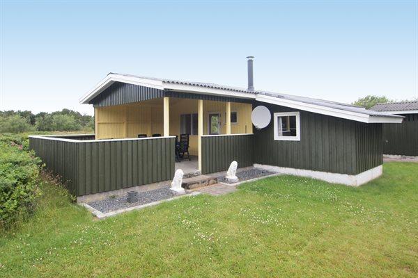 Ferienhaus 28-1023 - Hauptfoto