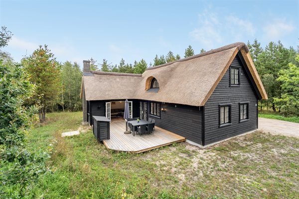 Ferienhaus 29-2592 - Hauptfoto