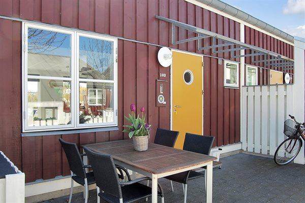 Ferienhaus 52-3595 - Hauptfoto