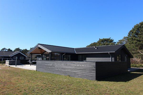Ferienhaus 95-2555 - Hauptfoto