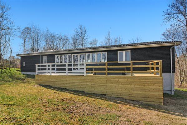 Ferienhaus 95-4015 - Hauptfoto