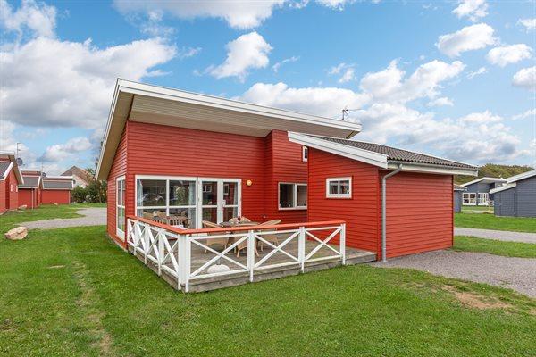 Ferienhaus 95-5020 - Hauptfoto