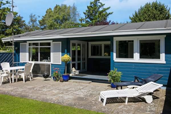 Ferienhaus 06402 - Hauptfoto
