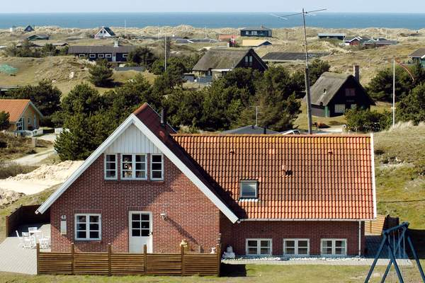 Ferienhaus 14387 - Hauptfoto