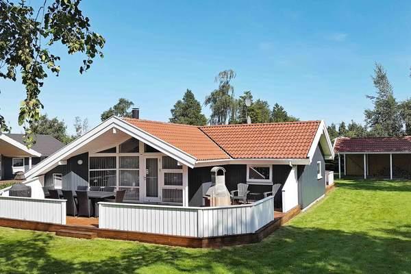 Ferienhaus 24269 - Hauptfoto