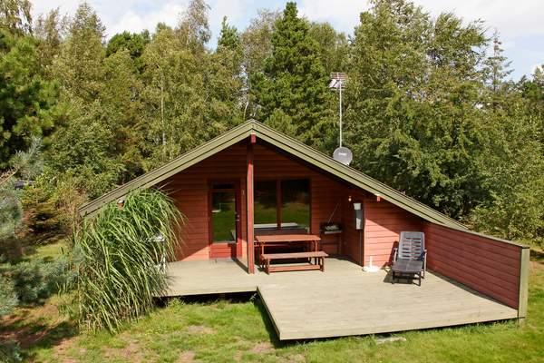 Ferienhaus 25290 - Hauptfoto