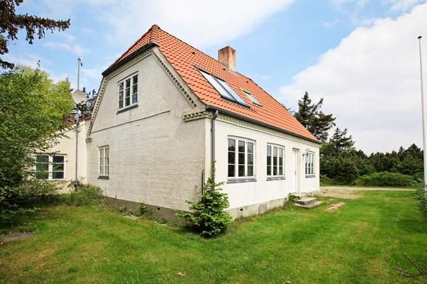 Ferienhaus 26420 - Hauptfoto