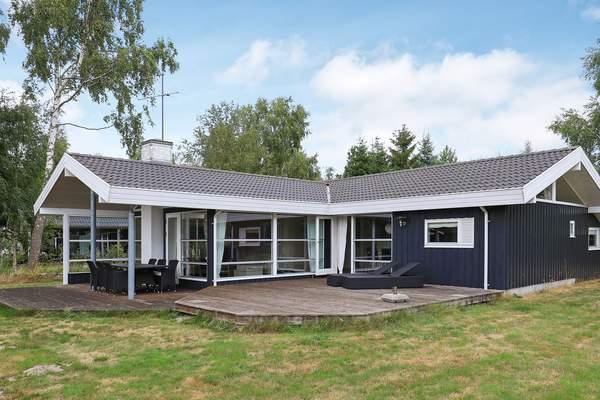 Ferienhaus 03673 - Hauptfoto