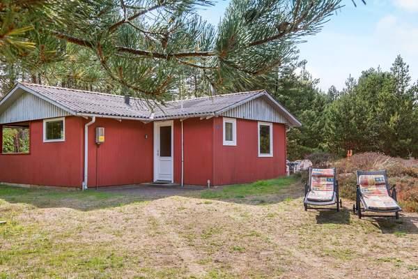 Ferienhaus 03841 - Hauptfoto