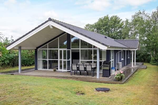 Ferienhaus 04087 - Hauptfoto