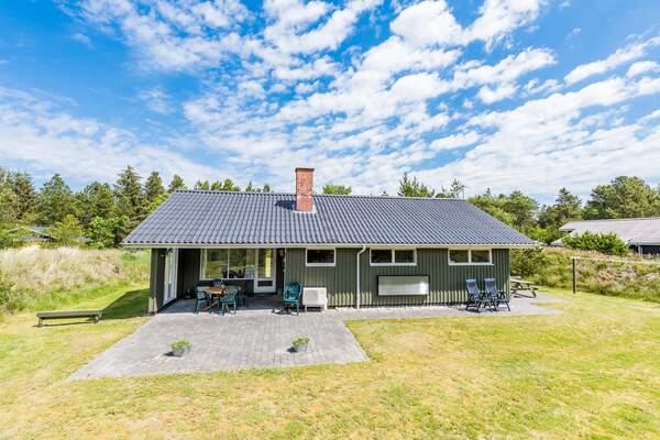 Ferienhaus 04158 - Hauptfoto