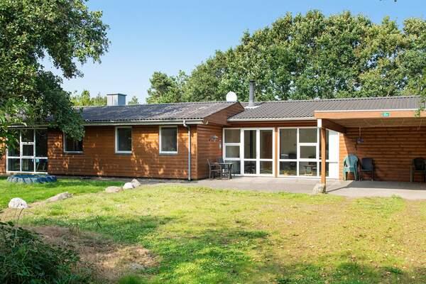 Ferienhaus 04306 - Hauptfoto