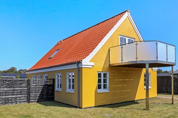 Ferienhaus 04310 - Hauptfoto