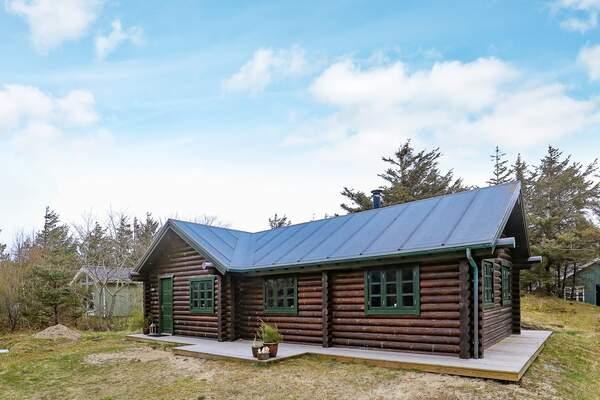 Ferienhaus 04370 - Hauptfoto