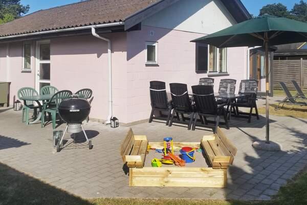 Ferienhaus 04390 - Hauptfoto