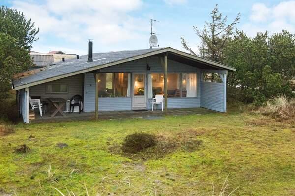 Ferienhaus 04648 - Hauptfoto