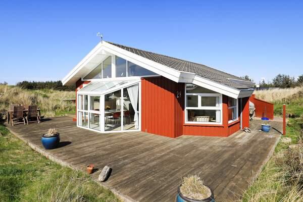 Ferienhaus 04716 - Hauptfoto