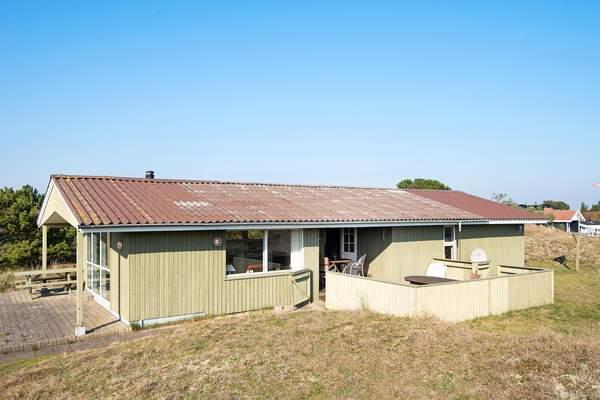 Ferienhaus 04799 - Hauptfoto
