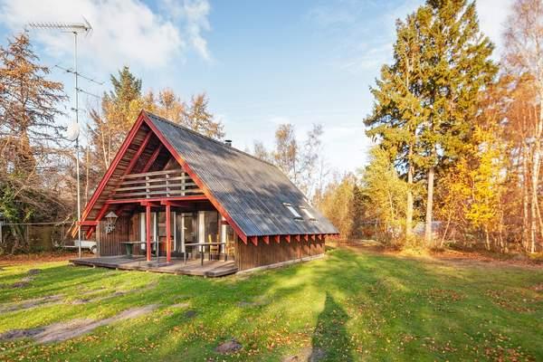 Ferienhaus 04830 - Hauptfoto