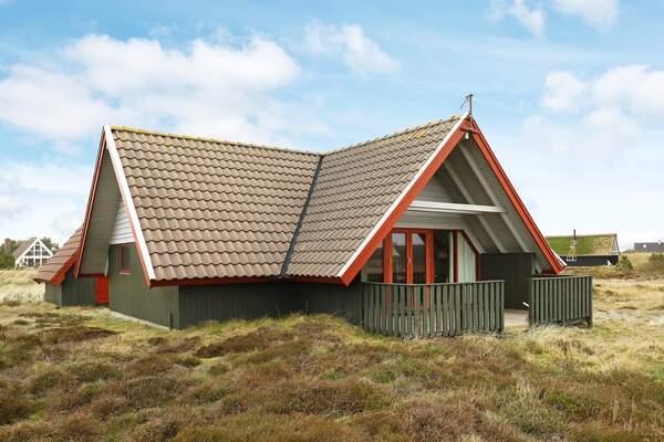 Ferienhaus 04990 - Hauptfoto
