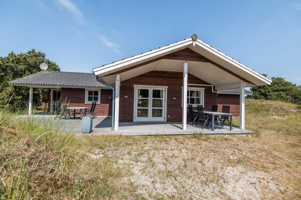 Ferienhaus 06083 - Hauptfoto