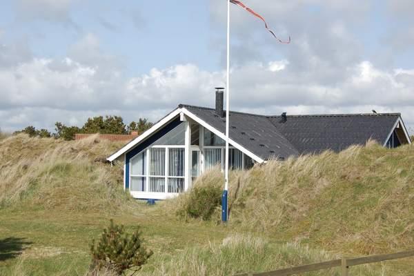 Ferienhaus 06136 - Hauptfoto