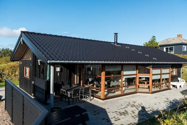 Ferienhaus 06156 - Hauptfoto