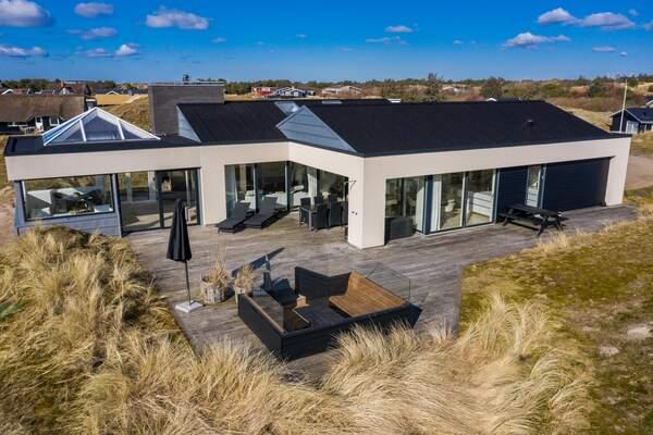 Ferienhaus 06165 - Hauptfoto