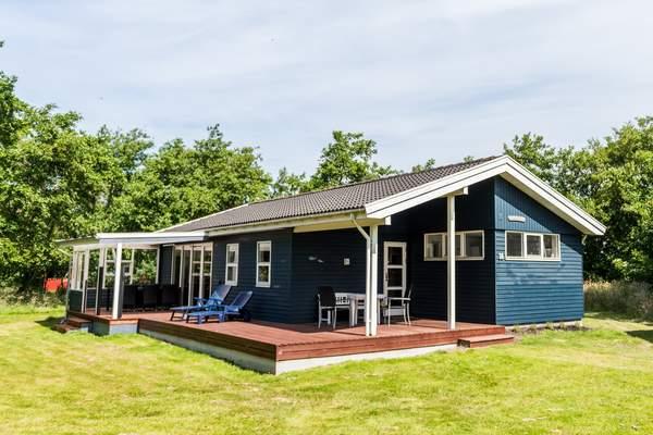 Ferienhaus 06186 - Hauptfoto