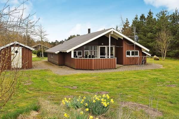 Ferienhaus 06259 - Hauptfoto