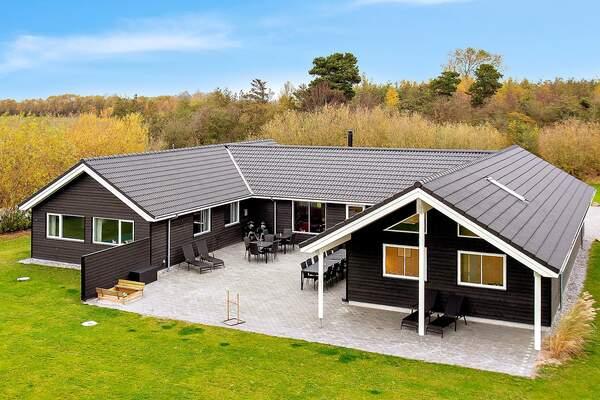 Ferienhaus 06302 - Hauptfoto