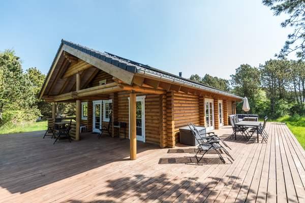 Ferienhaus 06347 - Hauptfoto