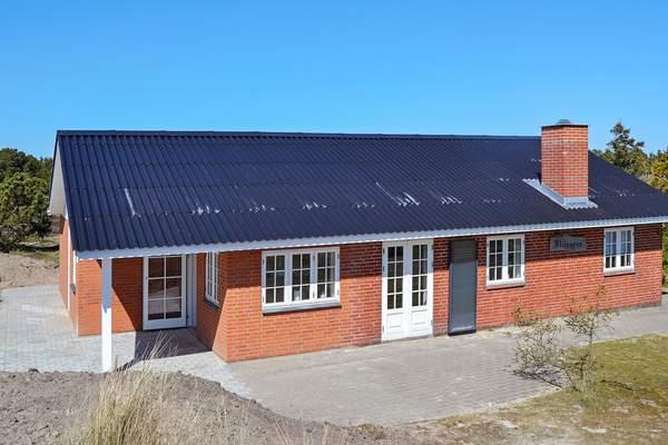 Ferienhaus 06422 - Hauptfoto