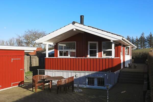 Ferienhaus 06860 - Hauptfoto