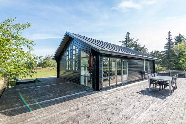 Ferienhaus 06902 - Hauptfoto