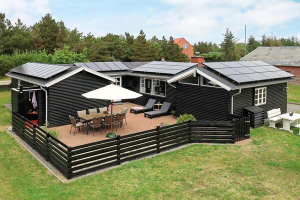 Ferienhaus 06914 - Hauptfoto