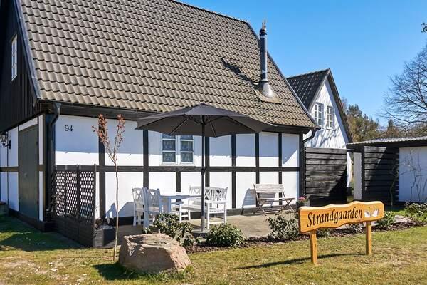 Ferienhaus 07264 - Hauptfoto