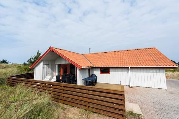 Ferienhaus 07271 - Hauptfoto