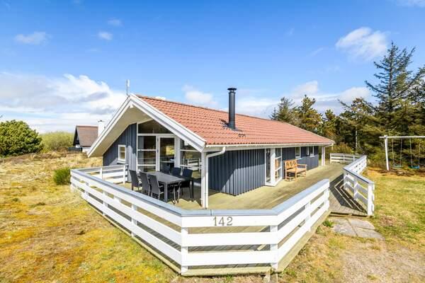 Ferienhaus 07300 - Hauptfoto