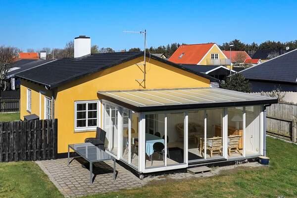 Ferienhaus 07350 - Hauptfoto