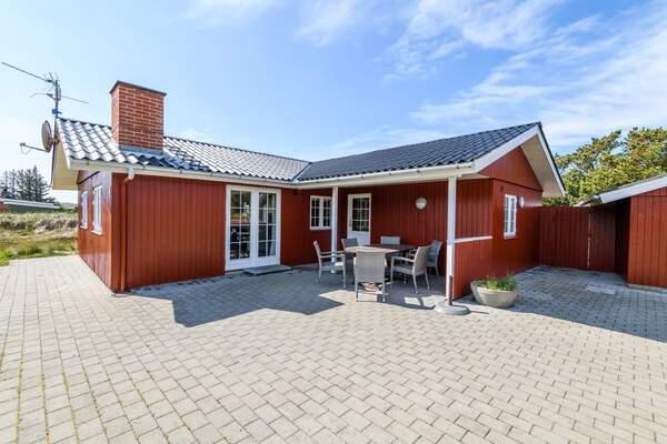 Ferienhaus 07373 - Hauptfoto