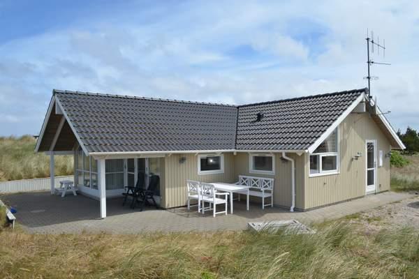 Ferienhaus 07385 - Hauptfoto