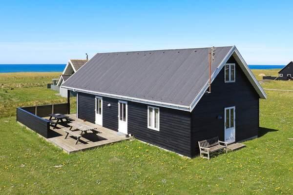 Ferienhaus 07430 - Hauptfoto